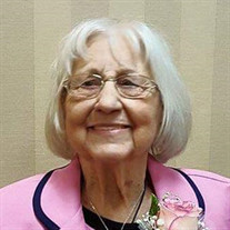 Marie T. McDonald
