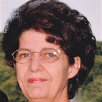 Sandra Kelley