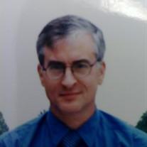 Jeffery Delp