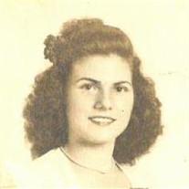 Gertrude  Gauthier Moras