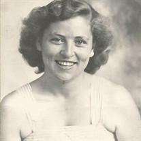 Hattie Jewell Weaver