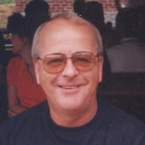 """Roy """"Steve"""" Adams"""