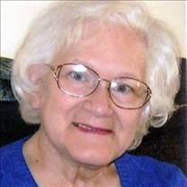 Brenda Sue Hunter