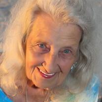 Nellie Mae Garner
