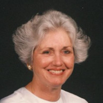 Barbara Gowan Alley