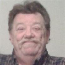 Larry Donald Huckile Sr
