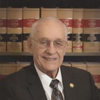 Hal  T. Brooks