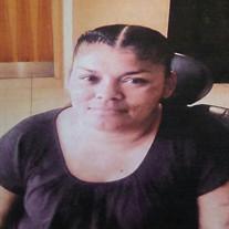 Gloria Marie Juarez