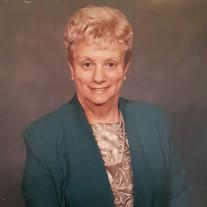 "Mrs. Beatrice ""Bea"" Barbara Victor"