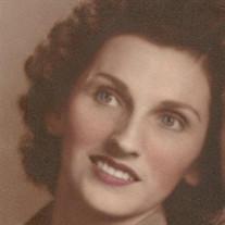 Ella Marie Dickerson Roberts
