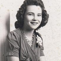 Norma Jean Wilson