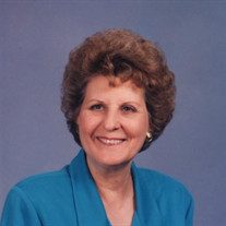 Mrs.  Betty Jean  Carroll  Ivey