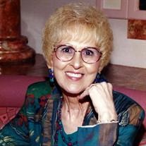 Helen B. LaBelle
