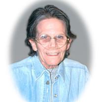 Lacinda Sue McFarland