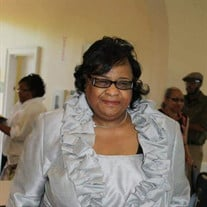 Ms. Shirley Bush