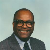 Mr. Lesley McElrath