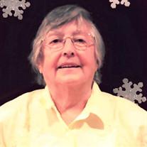 Elizabeth  Rose Crozier
