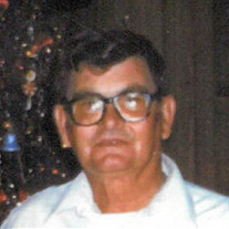 Robert E. McCall Russell of Bethel Springs, Tennessee