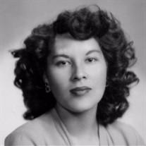 Ann Mary Ledesma