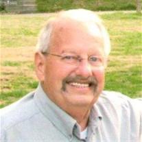 John Stephen Cook