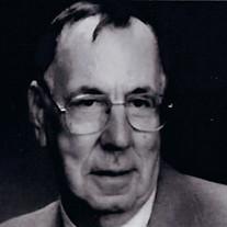 Mr.  Herman  Edward Murrell