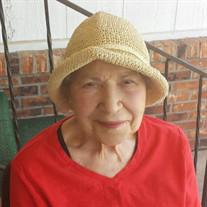 Maggie Sue Richardson