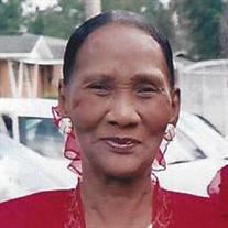 Mrs.  Eula A.  Rodgers