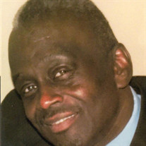 Rev. Anthony Haynes Sr.