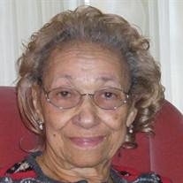 Gladys Ozan Bunting
