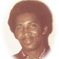 Mr. Leroy James Hawthorne