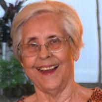 Martha  F. Distler