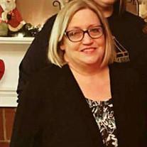Mrs. Allison Gosnell Parris