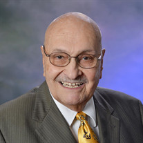Mr. Gerald  Robert  Leipply