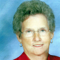 Mrs.  Betty Saggus Hall