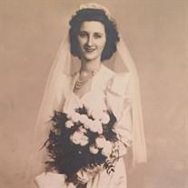 Norma Irene Godwin
