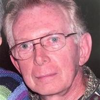 Warren Kessler