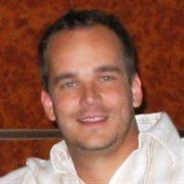 Todd Andrew Segelstrom