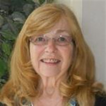 Helen Gerber Keller