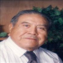 Hilario Palomo Hernandez