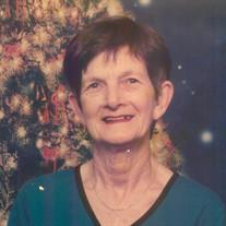 Shirley Wall