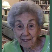 Carolyn Moody Thomas