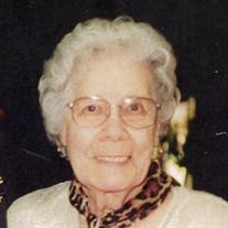 Bernice E. Petushek