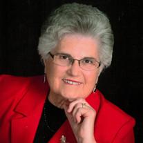 Monda Ruth Underwood Oldham