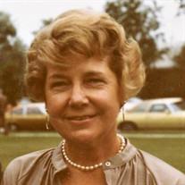 Ruth D. Ruenzel