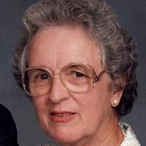 Helen  Marie  Gallagher Sharpe