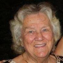 Barbara Leona Dickinson