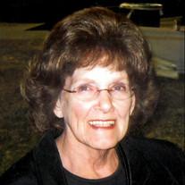 """Margaret """"Meg"""" Kay Ten Broeck"""