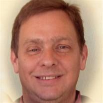 Brian Keith Everett
