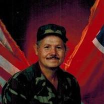 Bobby Joe Farris