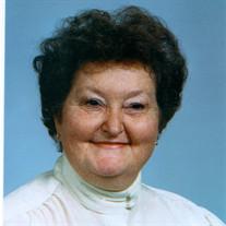 Mrs. Wanda  J. Clark Lane
